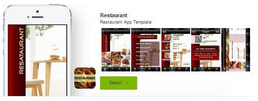 a-restaurant